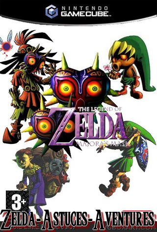 the legend of zelda majora s mask at zelda astuces aventures